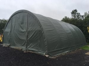 New 30x40x15 Ft Sheds