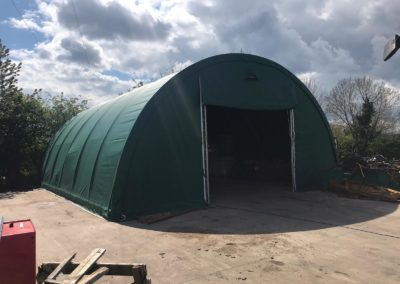 New 30x 40 ft sheds Available