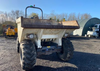 2014 Terex TA9 dumper , 2100 hrs , one Company Owner From New
