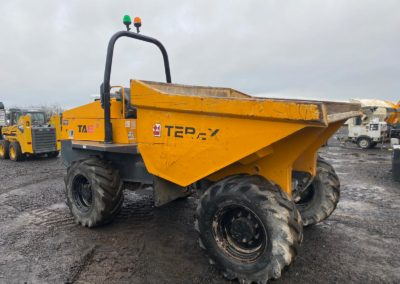 2016 Terex TA6 Dumper